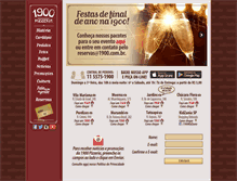 Tablet Preview of 1900.com.br